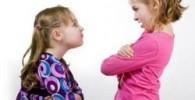 راه هایی برای جلوگیری از بدزبانی کودکان
