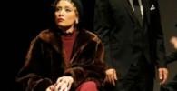 فرناز رهنما اولین بازیگر زن ایرانی در نقش مرلین مونرو