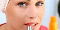 نکات مهم در آرایش لب ها
