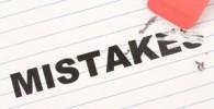 هشت اشتباه بزرگ تبلیغاتی