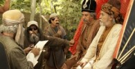 گفتوگو با بازیگر نقش حاكم در مجموعه «پشت كوههای بلند»