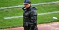 احتمال مربیگری دایی در تیم ملی سوریه