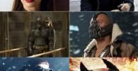 عکسهای جدید و پوسترهای فیلم «شوالیه سیاه برمیخیزد»