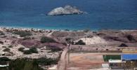 تصاویری زیبا از جزیره ابوموسی
