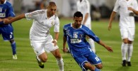 هدیه رئال مادرید ها برای مسلمانان در بازی فوتبال
