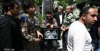 مراسم ترحیم مرحوم ایرج قادری ( جمعه 22 اردیبهشت ) + تصاویر