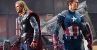 «انتقام جویان» به رتبه ی ششم پرفروش ترین فیلم های تاریخ سینما رسید