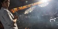 گزارش تصویری از کنسرت موسیقی فرزاد فرزین در کرج