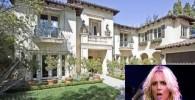 بریتنی اسپیرز ویلای زیبایش را فروخت + عکس