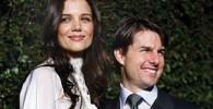 تام کروز: همسرم خارق العاده است !