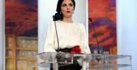 تصاویر حضور لیلا حاتمی نماینده ایران در اختتامیه جوایز کن 2012