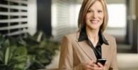 زنان و تلفن همراه