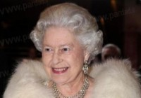 اسراری جالب از زندگی ملکه انگلستان!!