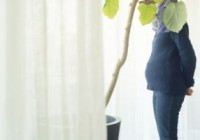 حرکتی در بارداری که باعث كاهش سرگیجه می شود