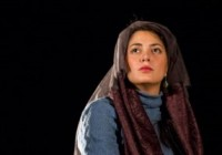 طناز طباطبایی؛ بازی در یک سریال و تمرین دو تئاتر