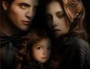 جدیدترین عکس از خانواده خون آشامها در مجموعه جدید گرگ و میش!
