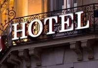 همه چیز درباره انتخاب هتل مناسب