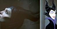 عکس جالب آنجلینا جولی در نقش ملکه بدجنس منتشر شد!! +عکس