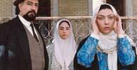 فریماه فرجامی، داریوش ارجمند و ماهایا پطروسیان ۲۲ سال قبل +عکس
