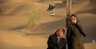 تصاویر فیلم «از تهران تا بهشت» با حضور مهناز افشار
