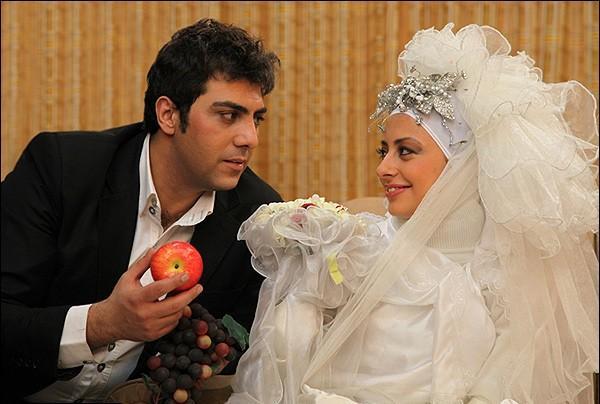عکس عروس تهران