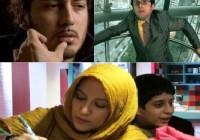 اخبارجالب از پانتهآبهرام ،نیماشاهرخشاهی و سریال ساخت ایران