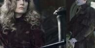 گزارش تصویری فیلم «سایههای تاریکی» با بازی جانی دپ
