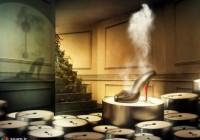 تبلیغات زیبا برای کفش های برند کریستین لبوتین