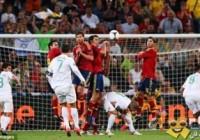 طنز : آیا بازیکنان اسپانیا اعتیاد دارند!