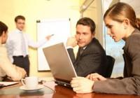 اصول گفتگوی صحیح با رئیس