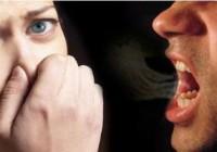با بوی بدن دهان به طور قطعی خداحافظی کنید