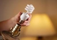مراقب لامپ های کم مصرف باشید!