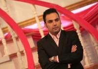 احسان علیخانی: در حال حاضر كار تلویزیونی انجام نمیدهم