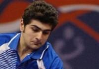 گزارش تصویری وقتی نام نوشاد عالمیان در المپیک ماندگار شد