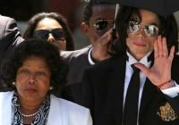 ماجرای گم شدن مادر مایکل جکسون