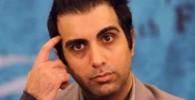 پولاد کیمیایی : می خواهم فیلمی به نام «معکوس» بسازم