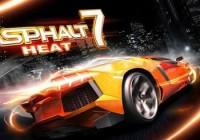 بازی موبایل Asphalt 7: Heat v1.0.0 نسخه رسمی آٰفلاین