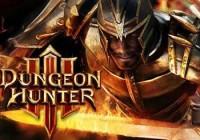 بازی موبایل Dungeon Hunter 3 v1.3.4