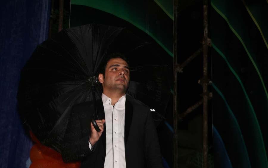 سری عکس های جدید از احسان علیخانی
