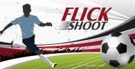 بازی موبایل Flick Shoot Pro v1.7