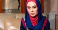 گفتگو با مارال فرجاد: بازیگر مورد علاقه من آنجلينا جولي است
