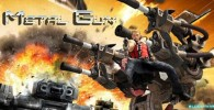 بازی موبایل Metal Gun – Blood War v1.0
