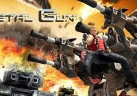 بازی موبایل Metal Gun – Blood War v1.0