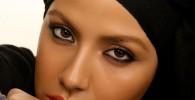 عکس هایی از بهارک صالح نیا بازیگر آینده دار دهه 60 ها