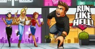 بازی موبایل Run Like Hell! Heartbreaker v1.2.0