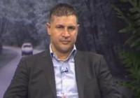 گفتگوی زنده با علی دایی از شبکه 1 در مورد رانندگی