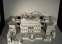 گزارش تصویری: ساختمانهای زیبایی که با کاغذ ساخته شدهاند!