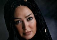 مصاحبه ای جالب با خانم الهام حمیدی بازیگر آینده دار