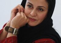 صحبت های مریلا زارعی در مورد علاقه اش به فیلم رضا عطاران