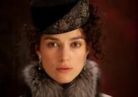 تصاویر کایرا نایتلی در نقش «آناکارنینا»